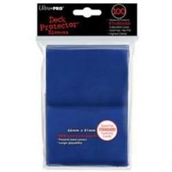 82692 - Funda Ultra Pro Solid Azul (100)