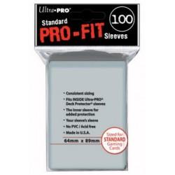 82712 - Funda Cartas Ultra Pro Perfect Size