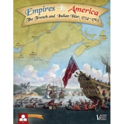 Empires in America (Second Edition) (English)
