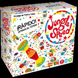 Game Jungle Speed (SKWAK) by Asmodee