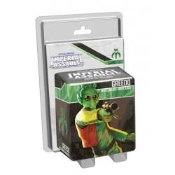 STAR WARS IMPERIAL ASSAULT - GREEDO
