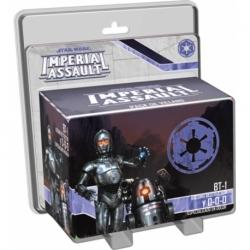 STAR WARS IMPERIAL ASSAULT - BT-1 Y 0-0-0