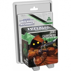 STAR WARS IMPERIAL ASSAULT - JAWA CARROÑERO
