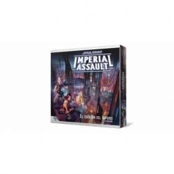 STAR WARS IMPERIAL ASSAULT. EL CORAZÓN DEL IMPERIO
