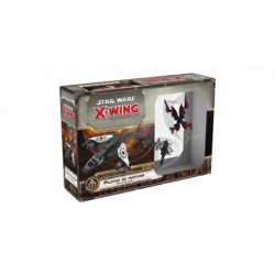 X-WING: PILOTOS DE FORTUNA