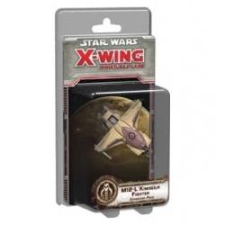 X-WING: CAZA M12-L KIMOGILA