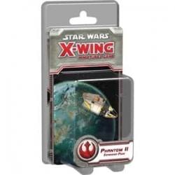 X-WING: FANTASMA II