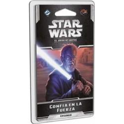 STAR WARS LCG - CONFIA EN LA FUERZA