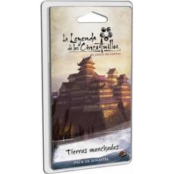 LA LEYENDA DE LOS CINCO ANILLOS LCG: TIERRAS MANCHADAS