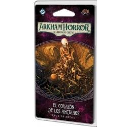 ARKHAM HORROR LCG - EL CORAZÓN DE LOS ANCIANOS