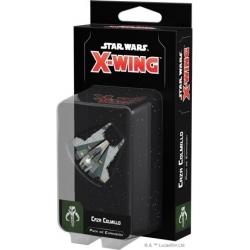 X-WING 2ª EDICIÓN. CAZA COLMILLO