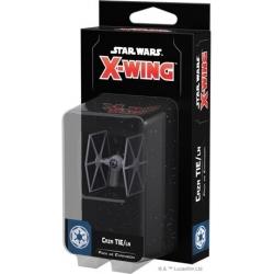 X-WING 2ª EDICIÓN. CAZA TIE/LN