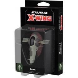 X-WING 2ª EDICIÓN. ESCLAVO 1