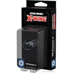 X-WING 2ª EDICIÓN. TIE AVANZADO X1