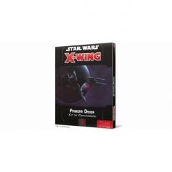 X-WING 2ª EDICIÓN. PRIMERA ORDEN - KIT DE CONVERSIÓN