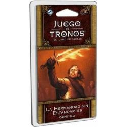 JUEGO DE TRONOS LCG - LA HERMANDAD SIN ESTANDARTES