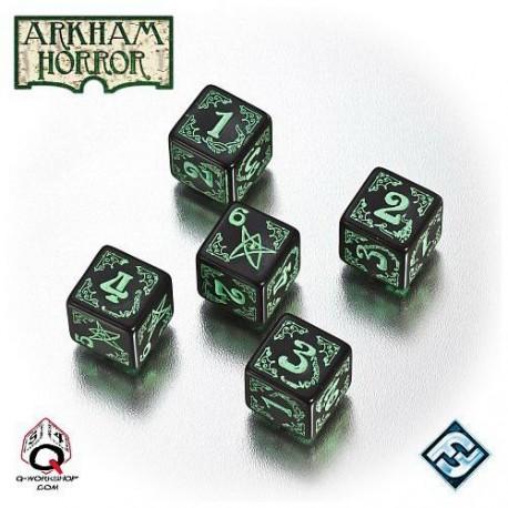 Qw Dados D6 Arkham Horror (5)