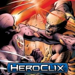 MARVEL HEROCLIX: REGENESIS STORYLINE OPKIT MES 1