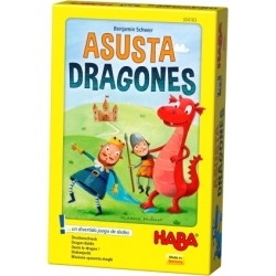 ASUSTADRAGONES (SPANISH)