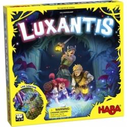 LUXANTIS (SPANISH)