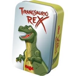 TIRANOSAURIO REX (SPANISH)