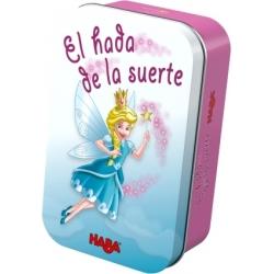 EL HADA DE LA SUERTE (SPANISH)