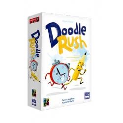 Juego familiar Doodle Rush de SD Games
