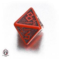 Qw Caja Dados Set Dwarven Rojo (7)