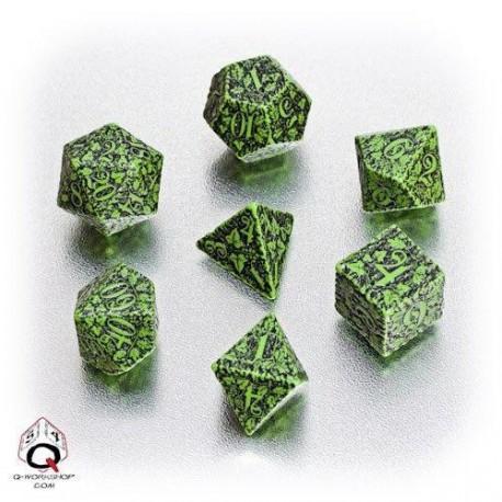 Qw Caja Dados Set Forest Verde (7)