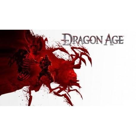 Qw Set Dados Dragon Age