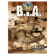Juego de rol B.I.A. Bureau of Indian Affairs de No Ctrl-Z Games