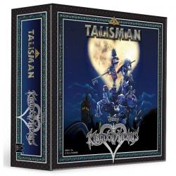 Talisman Kingdom Hearts es un juego de tablero oficial basado en la exitosa licencia de videojuegos de Square Enix & Disney