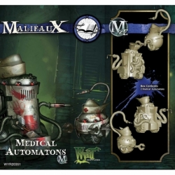 MEDICAL AUTOMATON