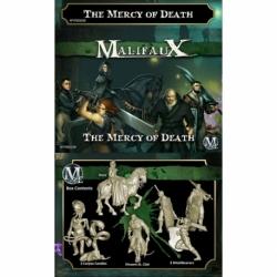 THE MERCY OF DEATH (REVA CREW BOX)