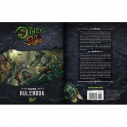 THE OTHER SIDE RULEBOOK