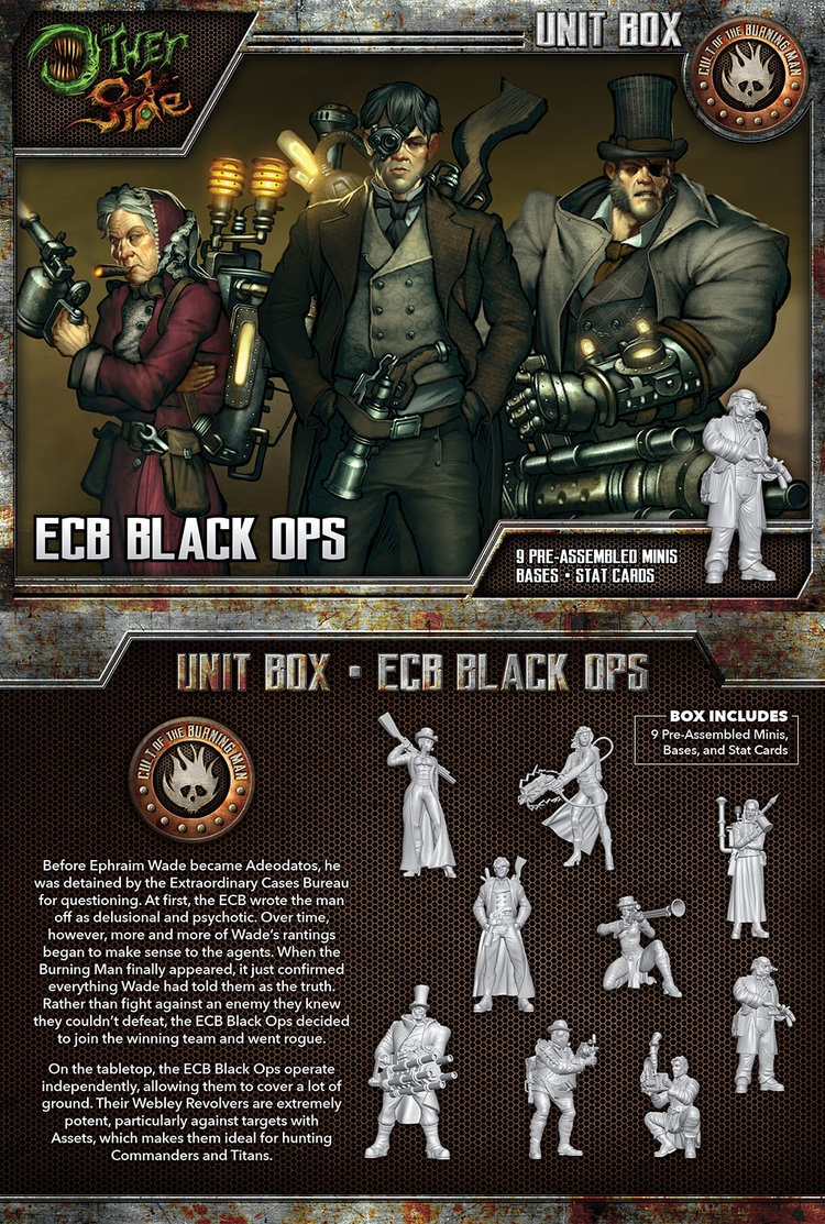 BUY THE OTHER SIDE ECB BLACK OPS FROM WYRD MALIFAUX