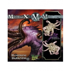 NEVERBORN ALT. HUNGERING DARKNESS FROM WYRD MALIFAUX REFERENCE WYR21068