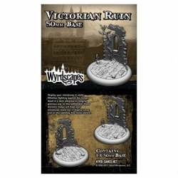 ACCESORIE VICTORIAN 50MM FROM WYRD MALIFAUX REFERENCE WYRWS003