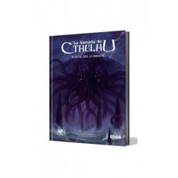 LA LLAMADA DE CTHULHU - MANUAL DEL GUARDIÁN
