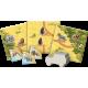 Juego de mesa Carcassonne Safari Edición Limitada de Devir