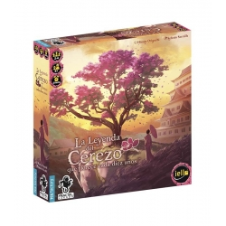 Game The Legend of the Cherry tree that blooms every ten years (Cherry Tree)