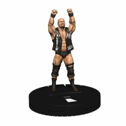 HEROCLIX WWE - STONE COLD EXPANSION PACK (6)