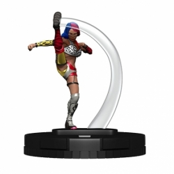 HEROCLIX WWE - ASUKA EXPANSION PACK (6)