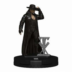 HEROCLIX WWE - UNDERTAKER EXPANSION PACK (6)