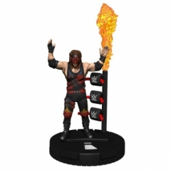 HEROCLIX WWE - KANE EXPANSION PACK (6)