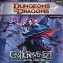D&D TABLERO: CASTLE OF RAVENLOFT juego en inglés