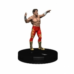 HEROCLIX WWE - EDDIE GUERRERO EXPANSION PACK (6)