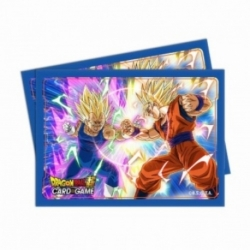 ULTRA PRO DRAGON BALL FIGHT SLEEVES (65)
