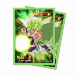 FUNDA ULTRA PRO DRAGON BALL BROLY (65)