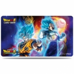 ULTRA PRO DRAGON BALL HEROES PLAYMAT 60X34 CM